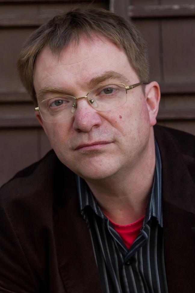 Patrick Sherriff