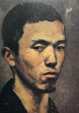 Self Portrait 1915