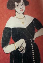Black Robe 1920